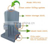 Portable Urinal Best Quality Men street toilet /WC/ Street wc for men for 4 People in same time
