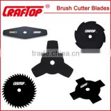 Brush cutter blade for brush cutter 2t/3t /4t /40t /80t can be choose