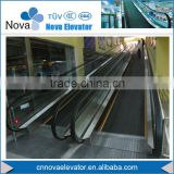 Automatic Moving Walk Suitable for Commercial Building/Shop Mall/Subway/Train Station