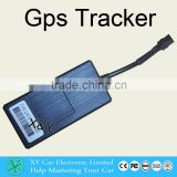 waterproof vehicle geoence alarm tracking systems long battery life gps tracker with remote control XY-210AC