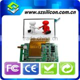 "hdmi lcd 3.5"" high resolution controller board for LCD module"