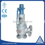 Pressure relief valve/safety valve with high quality