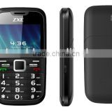 CF280 Skylink CDMA 450 Mhz+GSM dual mode dual standby big button senior phone cell Russian