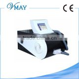portable diode laser hair removal machine 808nm /810nm laser hair removal with big pot size VH808