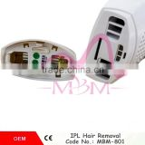 factoty wholesale permanent hair removal by laser mini portable ipl machine for hair removal