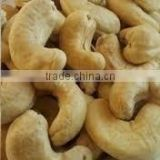 Indonesia supa star dried cashew nuts