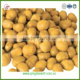 organic high quality frozen peeled chestnut 100-120pcs/kg for sale from chinese supplier