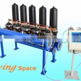 Plastic Disc System manufacturer in China make swimming pool filter