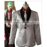 Popular Suicide Squad cosplay adult Joker Harley Quinn Costumes
