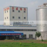 poultry feed mill turnkey project