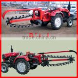 2013 Agriculture machinery Ditcher/ditching machine/ trench digger, diesel engine trench digger, farm used trench digger