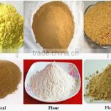 Nutritional Powder/potato rice corn beans modified starch production line