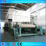 Corrugated medium paper machine,test liner paper machine