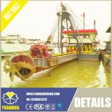 550m3/hr Cutter Suction Dredger