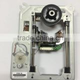 DVD parts with Laser pick-up unit, PCB and motors