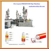 EVOH-PEXB Pipe Making Machine