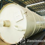High quality of 50 ton cement silo for sale