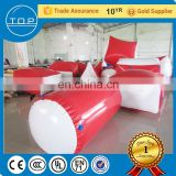 Guangzhou manufacturer inflatable structure cheap bunkers paintball bunker set for wholesales