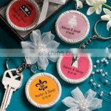 Personalized Key Chain / Ring Favors