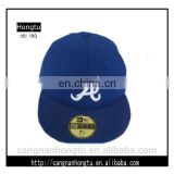Blue Customized Baseball hats With Your Logo