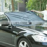 Car sunlight proof front windshield sunlight proof cloth