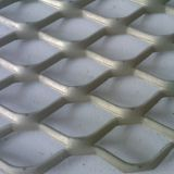 Stainless Steel 304 316 Perforated Stainless Wire Mesh