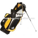 Hot Selling Polyester Custom Golf Stand Bag