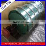 Heavy duty carbon steel electric motorized drum pulley