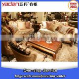 hotel modern lobby sectional sofa design curved sofa