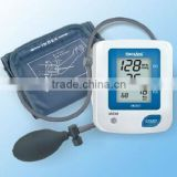 2014 High Quality Arm Type Semi-auto Digital Blood Pressure Monitor