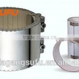 Stainless steel mica heating ring,band heater Mica Heating Element Mica Band Heater