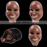 High Quality Movie Themed The Purge Eco-friendly Resin Mask Mascaras Party Mask Holloween Cosplay Props