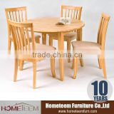 HD designs table and chairs from China furniture
