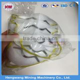 Non Woven Disposable Dust Mask, FFP1, FFP2, FFP3, N95