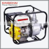 KINGCHAI 5.5HP Honda engine Gasoline Water Pump 3'' WP30 For Agriculture Irrigation Use