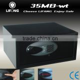 hidden wall electronic safe box for hotel
