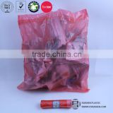 Drawstring Trash Bags Garbage Bags Recycle HDPE Material