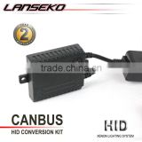 Hot sell!!! bestop 45w super hid xenon kit, error free canbus ballast with all different shell