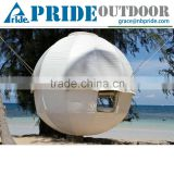 Round Hanging Tree House Tree Tent Camping Spherical Leisure Outdoor Net Fast Camp Tent                                                                         Quality Choice