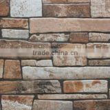 best price 300x600 exterior decorative wall tile golden border