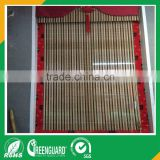 2016 New style of outdoor bamboo curtain blinds