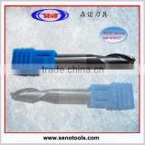 ball nose end mill, R8*16*60*2T ball nose end mills, ball nose milling bits, ball nose cutter