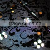 Anti-slip Tempered Artistic GLASS TILE (FL-FLWBK)                                                                         Quality Choice