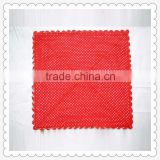 lastest embroidery china manufacturer handmade cushion
