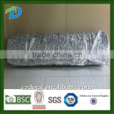 aluminum silk screen, aluminum steel wire mesh, aluminum wire mesh net