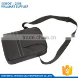 Alibaba china supplier 10.1'' man shoulder bag 22*8*28CM small laptop messenger bag