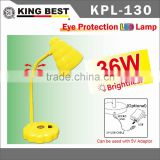KINGBEST LED Table Lamps / working lamp / Reading lights / Writing lights / kids's reading lamp / led light night reading lamp