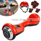 Wholesale 4.5 Inch kids electric balance scooter Ancheer plum round UK plug AM002731