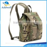 Small hiking sport camouflage military tactical sling backpack