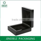 classical high grade bright paint black jewellery box                                                                         Quality Choice